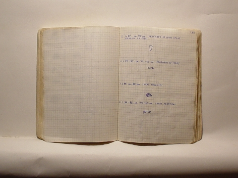 Preview of Trench Book LRL II:184-185