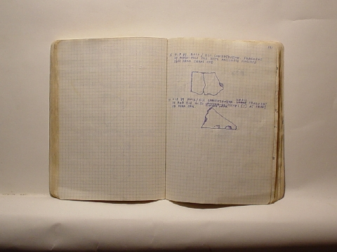 Preview of Trench Book LRL II:190-191
