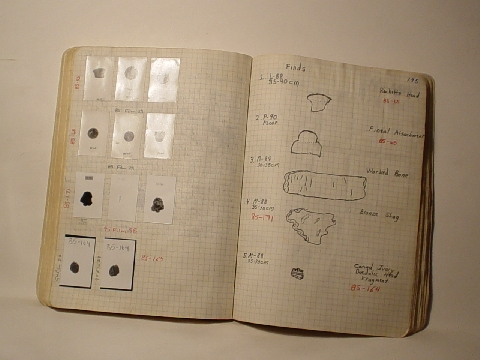 Preview of Trench Book LRL II:194-195