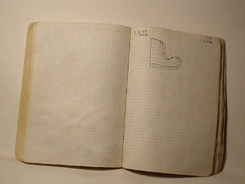Preview of Trench Book LRL II:208-209