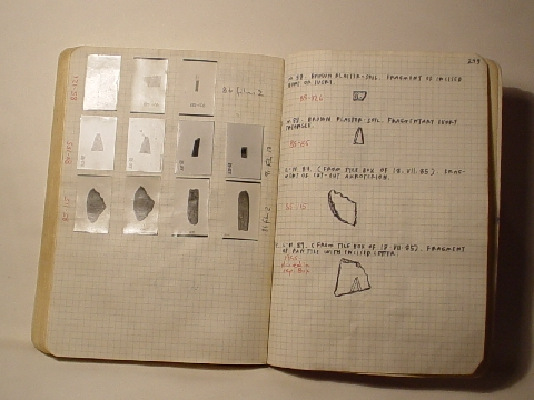 Preview of Trench Book LRL II:248-249