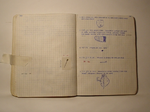 Preview of Trench Book LRL I:346-347