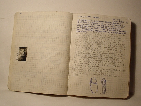Preview of Trench Book LRL I:48-49