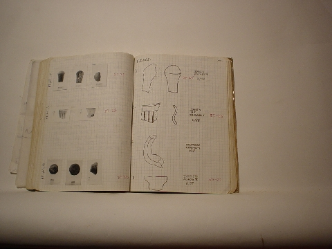 Preview of Trench Book MW I:100-101