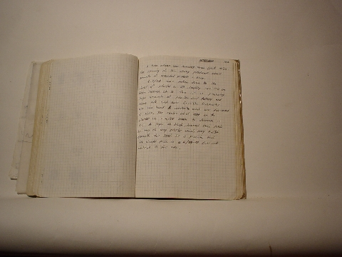 Preview of Trench Book MW I:102-103