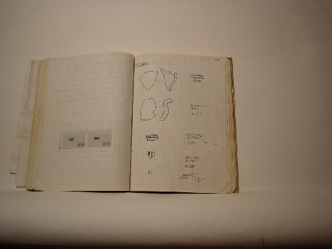 Preview of Trench Book MW I:106-107