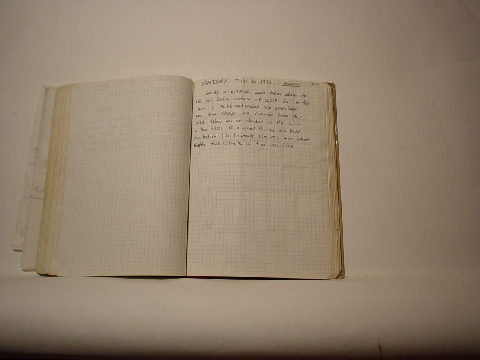 Preview of Trench Book MW I:110-111