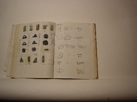 Preview of Trench Book MW I:112-113