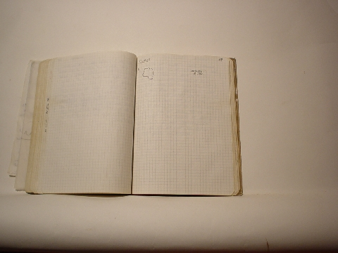 Preview of Trench Book MW I:116-117