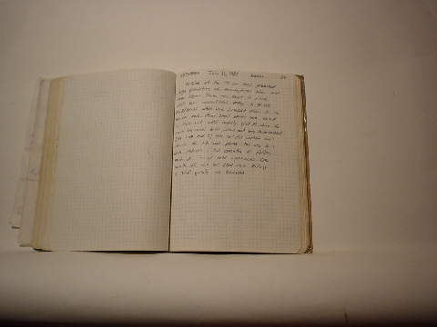 Preview of Trench Book MW I:118-119