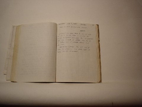 Preview of Trench Book MW I:122-123