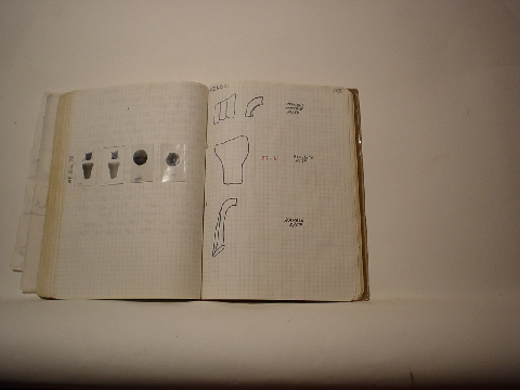 Preview of Trench Book MW I:144-145