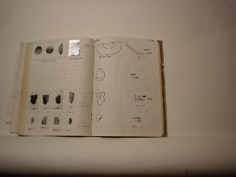 Preview of Trench Book MW I:148-149