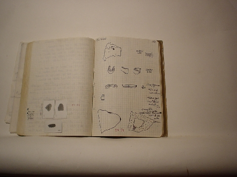 Preview of Trench Book MW I:152-153