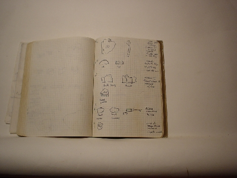 Preview of Trench Book MW I:154-155