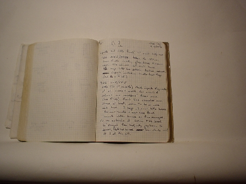 Preview of Trench Book MW I:160-161