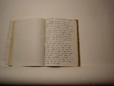 Preview of Trench Book MW I:162-163