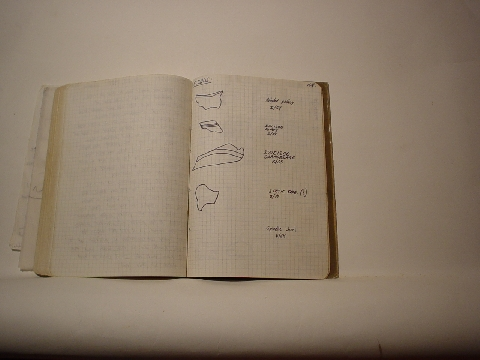 Preview of Trench Book MW I:164-165