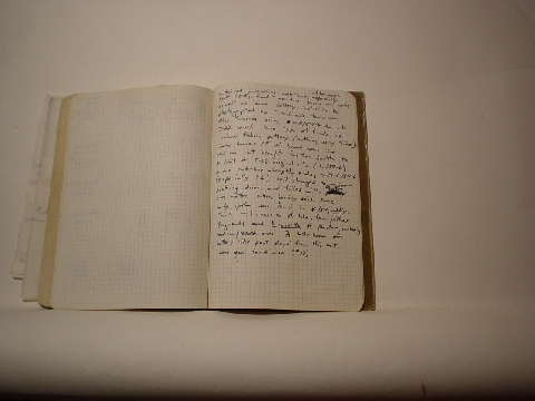 Preview of Trench Book MW I:170-171
