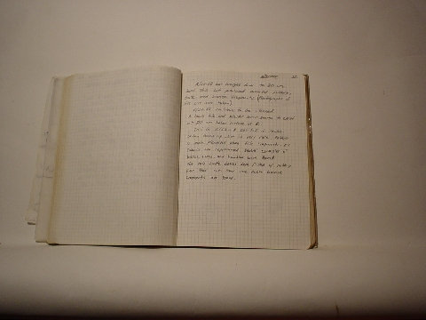 Preview of Trench Book MW I:54-55