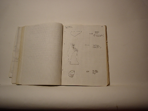 Preview of Trench Book MW I:56-57