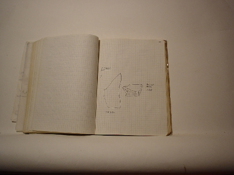 Preview of Trench Book MW I:66-67