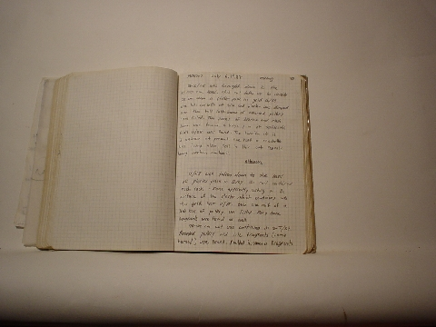 Preview of Trench Book MW I:88-89