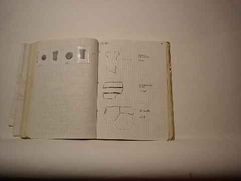 Preview of Trench Book MW I:90-91