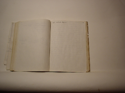 Preview of Trench Book MW I:96-97
