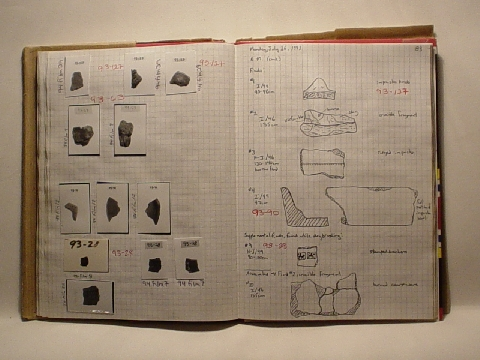 Preview of Trench Book MS I:82-83