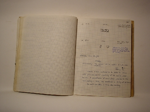 Preview of Trench Book MT II:184-185