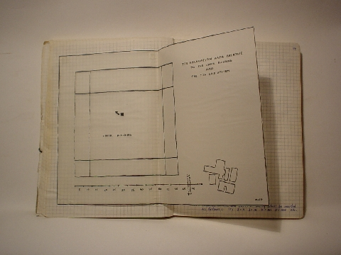 Preview of Trench Book MT II:78-79, insert