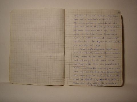 Preview of Trench Book MT VIII:132-133