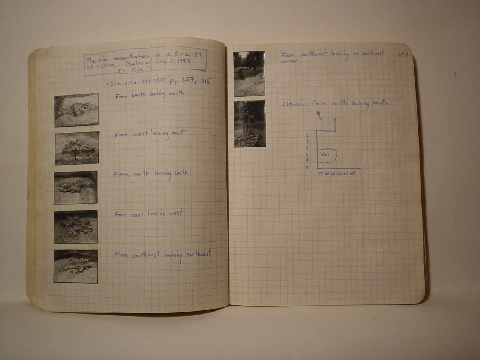 Preview of Trench Book MT VIII:296-297