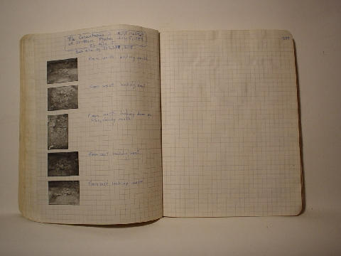 Preview of Trench Book MT VIII:298-299