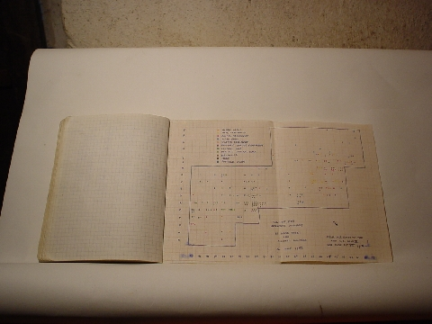Preview of Trench Book MT VIII:354-355, insert