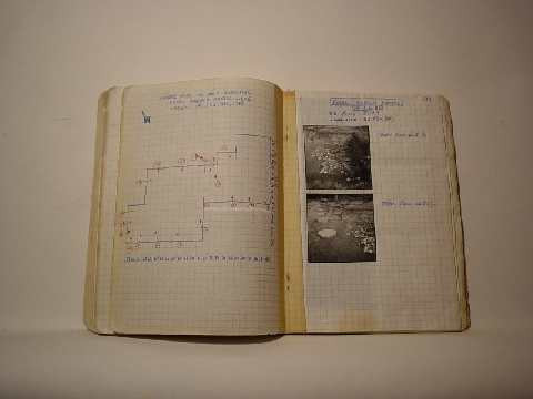 Preview of Trench Book MT VIII:378-379