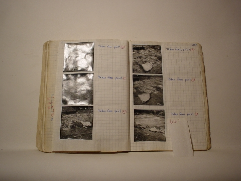 Preview of Trench Book MT VIII:386-387