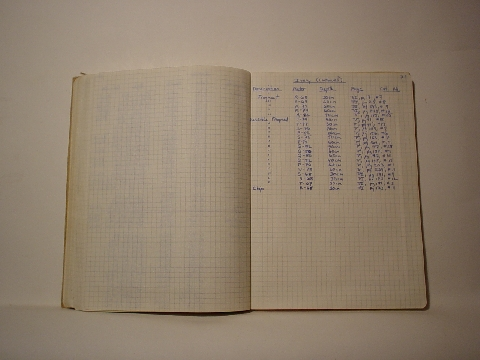Preview of Trench Book MT VII:78-79