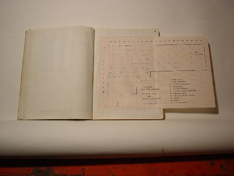 Preview of Trench Book MT VII:80-81, insert