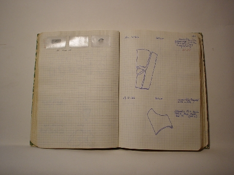 Preview of Trench Book MT VI:130-131