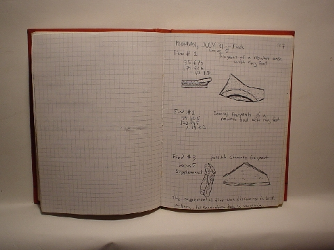 Preview of Trench Book PN II:106-107