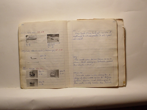 Preview of Trench Book TG II:126-127