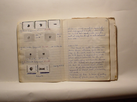 Preview of Trench Book TG II:130-131