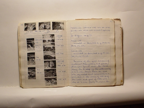 Preview of Trench Book TG II:150-151
