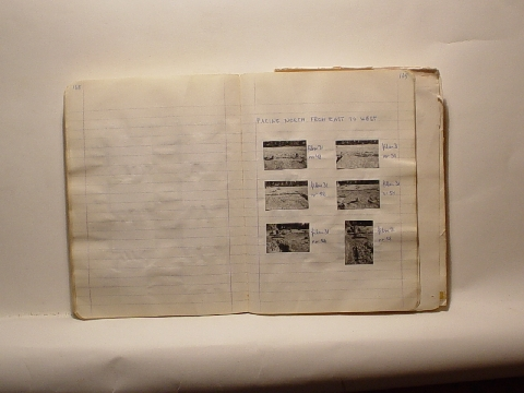 Preview of Trench Book TG II:168-169
