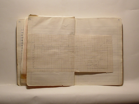 Preview of Trench Book TG II:176-177