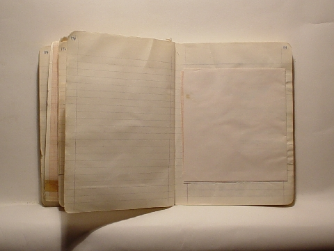 Preview of Trench Book TG II:178-179