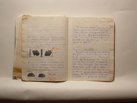 Preview of Trench Book TG II:192-193