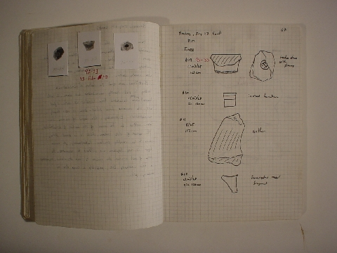 Preview of Trench Book TT III:66-67